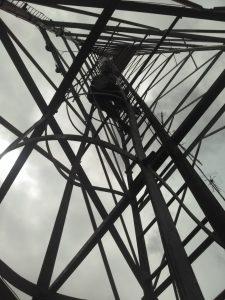tukang cat tower