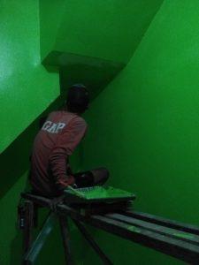tukang cat panggilan di depok
